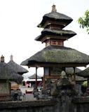 Bali antiguo Imágenes de archivo libres de regalías