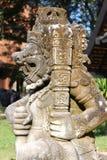 Bali art Royalty Free Stock Photography