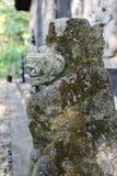Bali art Royalty Free Stock Photos