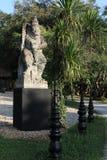 Bali art Stock Photo
