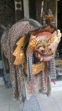 Bali Barong Royalty-vrije Stock Fotografie