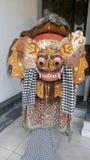 Bali Barong Royalty-vrije Stock Afbeelding
