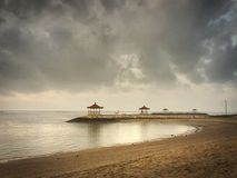 Bali Beach Stock Photography