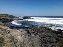 Bali beach royalty free stock photos