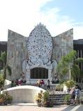 bali bombningindonesia minnesmärke Arkivbild