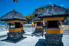 Bali budista Indonesia fotos de archivo libres de regalías