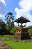 Bali building Religious Place Royalty Free Stock Photo