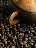Bali coffee. Traditional bali coffee from indonesia Stock Photography