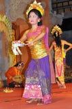 bali dansarelegong Fotografering för Bildbyråer