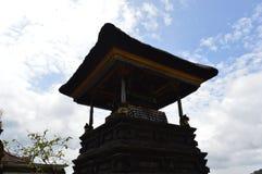 bali danu świątyni ulun Zdjęcia Stock