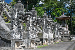 Bali-Drachen lizenzfreie stockfotos