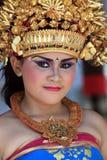 Bali dziewczyna Zdjęcie Royalty Free