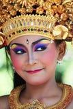 Bali dziewczyna Zdjęcia Royalty Free