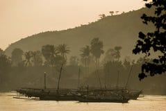 Bali Fishing Boat Royalty Free Stock Image