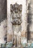Bali fontanna Fotografia Royalty Free