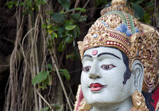 Bali God Royalty Free Stock Photography