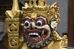 Bali God Stock Photos