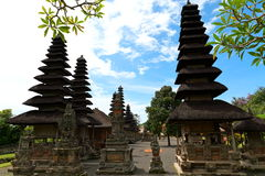 Bali : Hindu temple Stock Photos