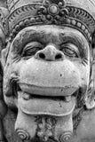 Bali Hinduski bóg, Ubud Zdjęcia Royalty Free