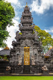Bali hindy temples Stock Image