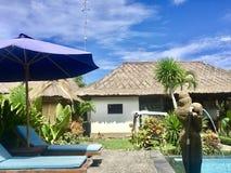 Bali Hotel Travel Stock Photos