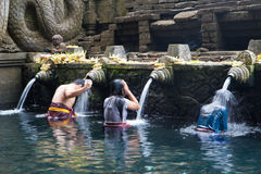 Bali Indonésia Imagens de Stock