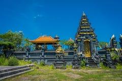 BALI, INDONÉSIE - 11 MARS 2017 : Pura Ulun Danu Bratan en île de Bali, Indonésie Photos stock