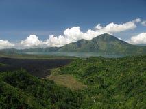 Bali, Indonesië stock foto's