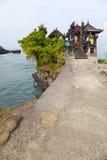 bali indonesia havstempel Royaltyfri Foto