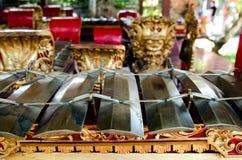 bali Indonesia instrumentów musical tradycyjny Zdjęcie Royalty Free