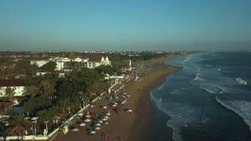 Bali Indonesia linie brzegowe zbiory