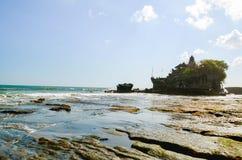 bali indonesia mycket tanah Arkivbilder