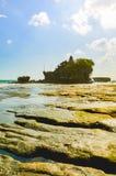 bali indonesia mycket tanah Royaltyfri Bild