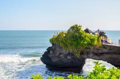 bali indonesia mycket tanah Arkivfoto