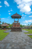 Bali, Indonesia: Taman Ayun Temple. Mengwi, Badung, Bali, Indonesia: Taman Ayun Temple, a Royal Temple of the Mengwi Empire - photo by M.Torres stock photos