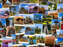 Bali Indonesia travel images my photos Royalty Free Stock Photos