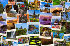 Bali Indonesia travel images my photos Stock Photo
