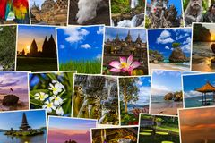 Bali Indonesia travel images my photos Royalty Free Stock Photography