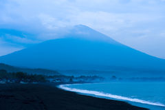 Bali, Indonezja. Zdjęcie Stock