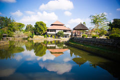 Bali-Insel Lizenzfreies Stockfoto