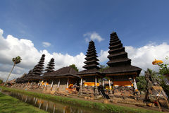 Bali. Is an island province of Indonesia royalty free stock image