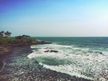 Bali island Uluwatu royalty free stock photography