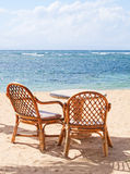 Bali. Jimbaran beach Stock Image