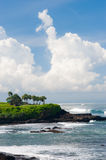 Bali landscape, Indonesia Royalty Free Stock Photo