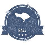 Bali logo sign. Stock Photo