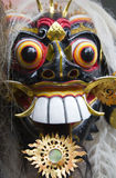 Bali mask Stock Images