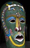 Bali mask Stock Photos