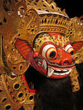 Bali mask Royalty Free Stock Images