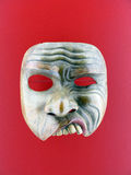 Bali mask Stock Photography