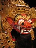 Bali maskering Royaltyfria Bilder